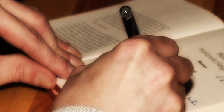 "Seminar: ""Der Weg zum eigenen Roman"""