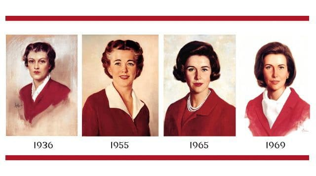 100 Jahre Betty Crocker – Mutter aller Werbefiguren